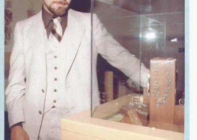 Robert Zachary Master Medalsmith